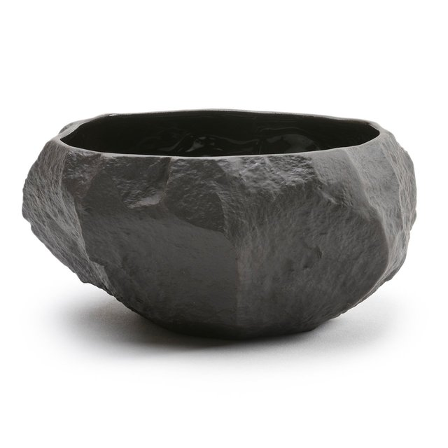 Crockery Black Bowl Thumbnail 01
