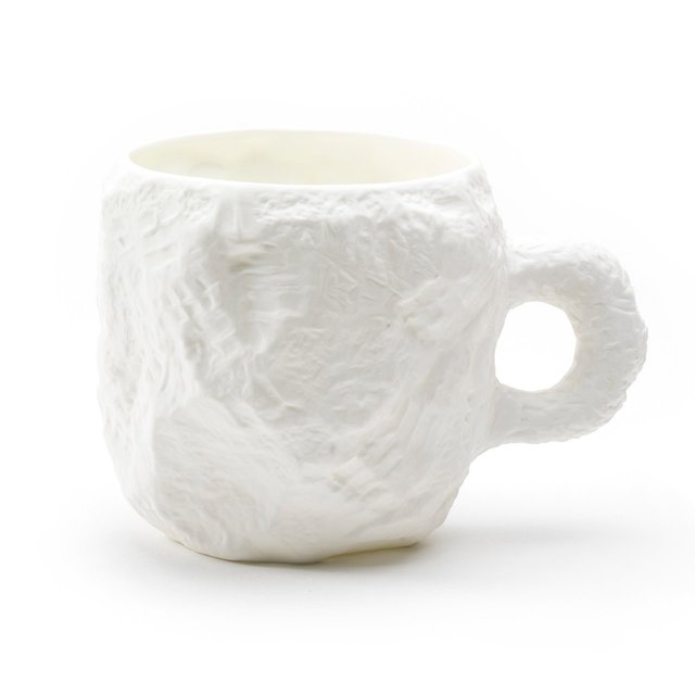 Crockery White Mug Thumbnail 01