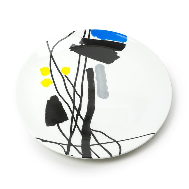 Plate 23 | Garden Ware Table Ware with Bruce McLean | 1882 Ltd.