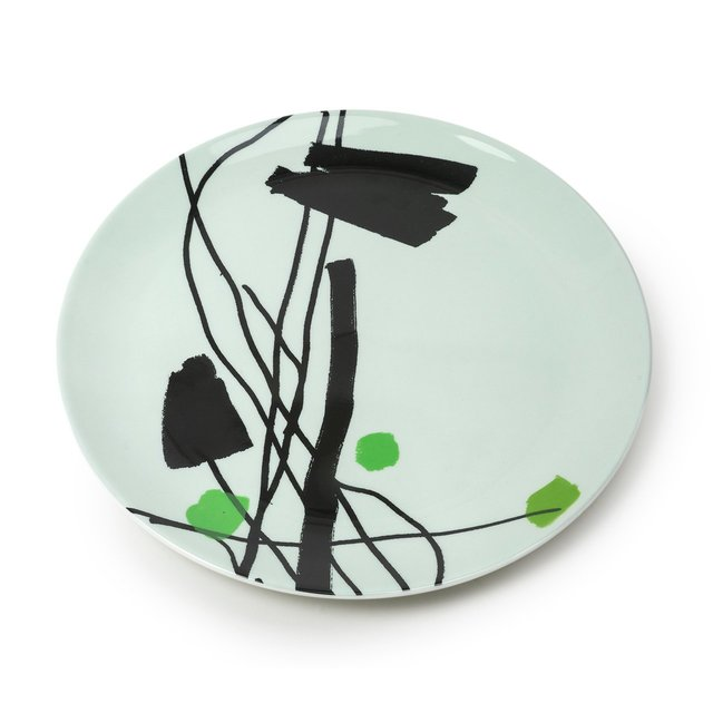 Plate 5 | Garden Ware Table Ware with Bruce McLean | 1882 Ltd.