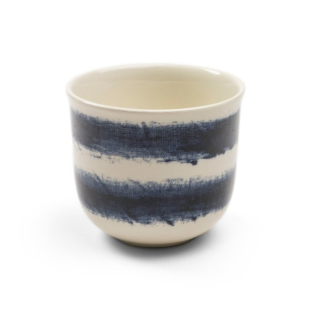 Espresso Cup | Indigo Rain Collection with Faye Toogood | 1882 Ltd.