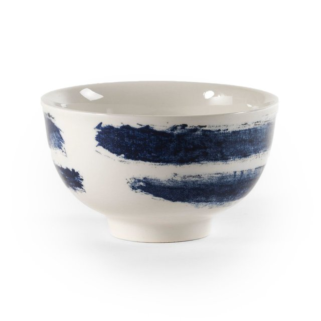 Handleless Cup | Indigo Rain Collection with Faye Toogood | 1882 Ltd.