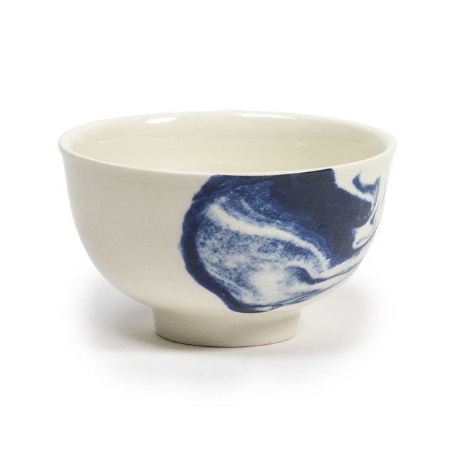 Handleless Cup | Indigo Storm Collection with Faye Toogood | 1882 Ltd.