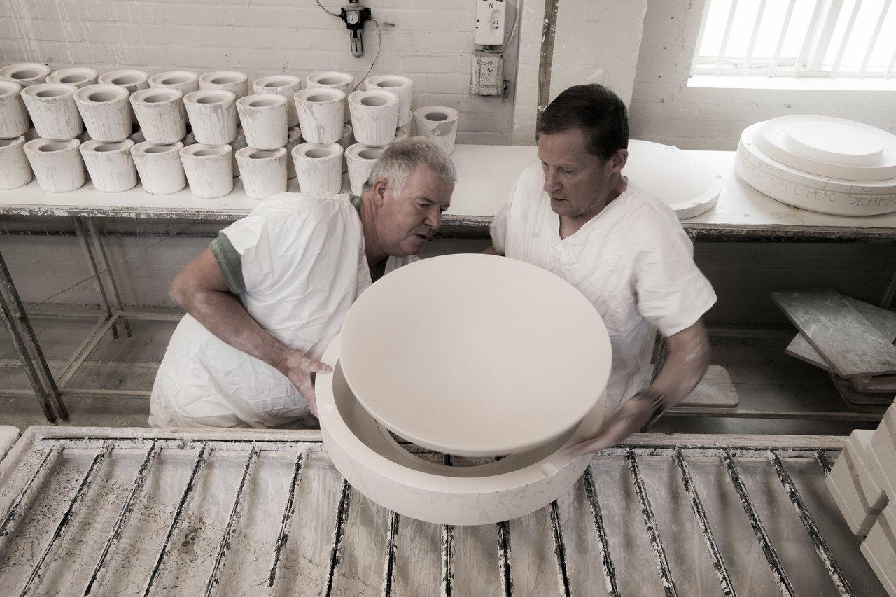 Process Cast Bowl Gallery 03