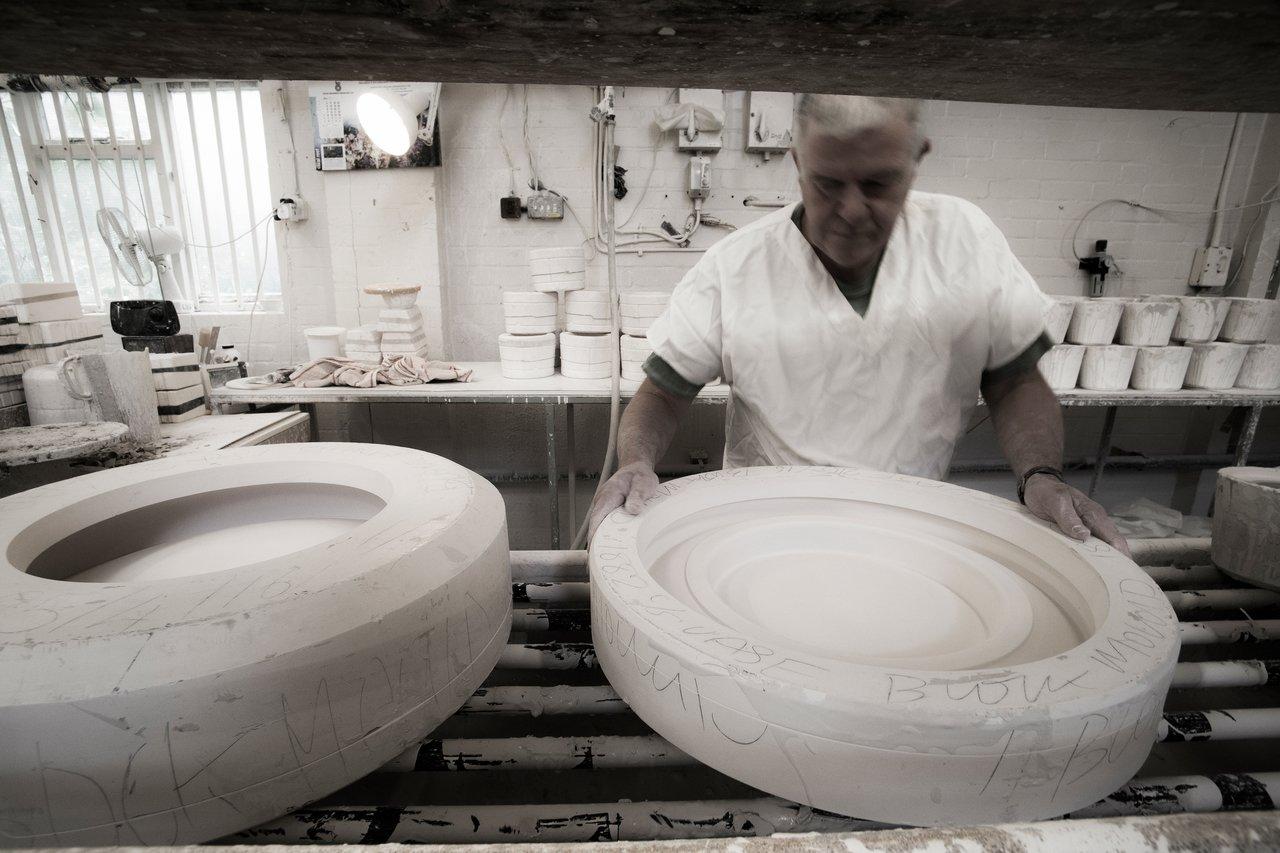 Process Cast Bowl Gallery 05