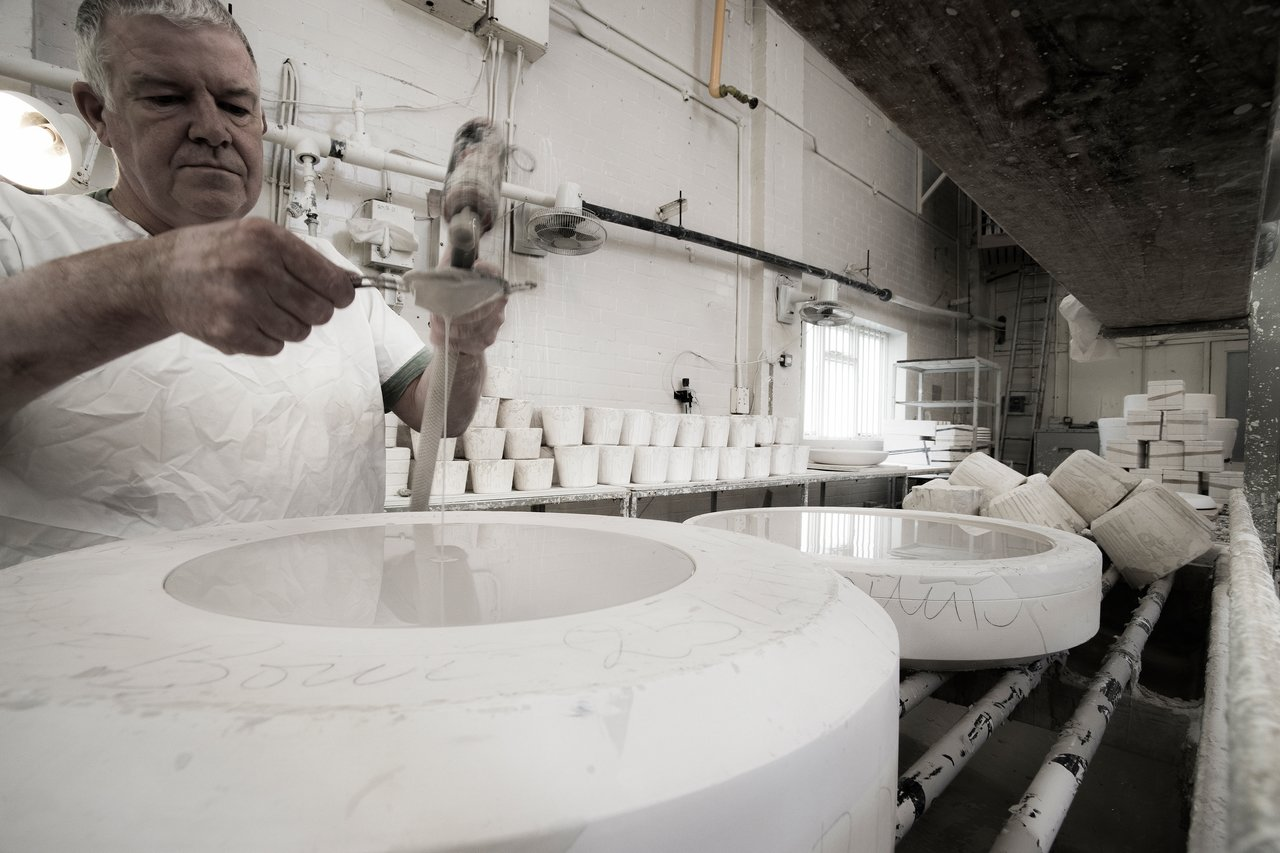 Process Cast Bowl Gallery 09