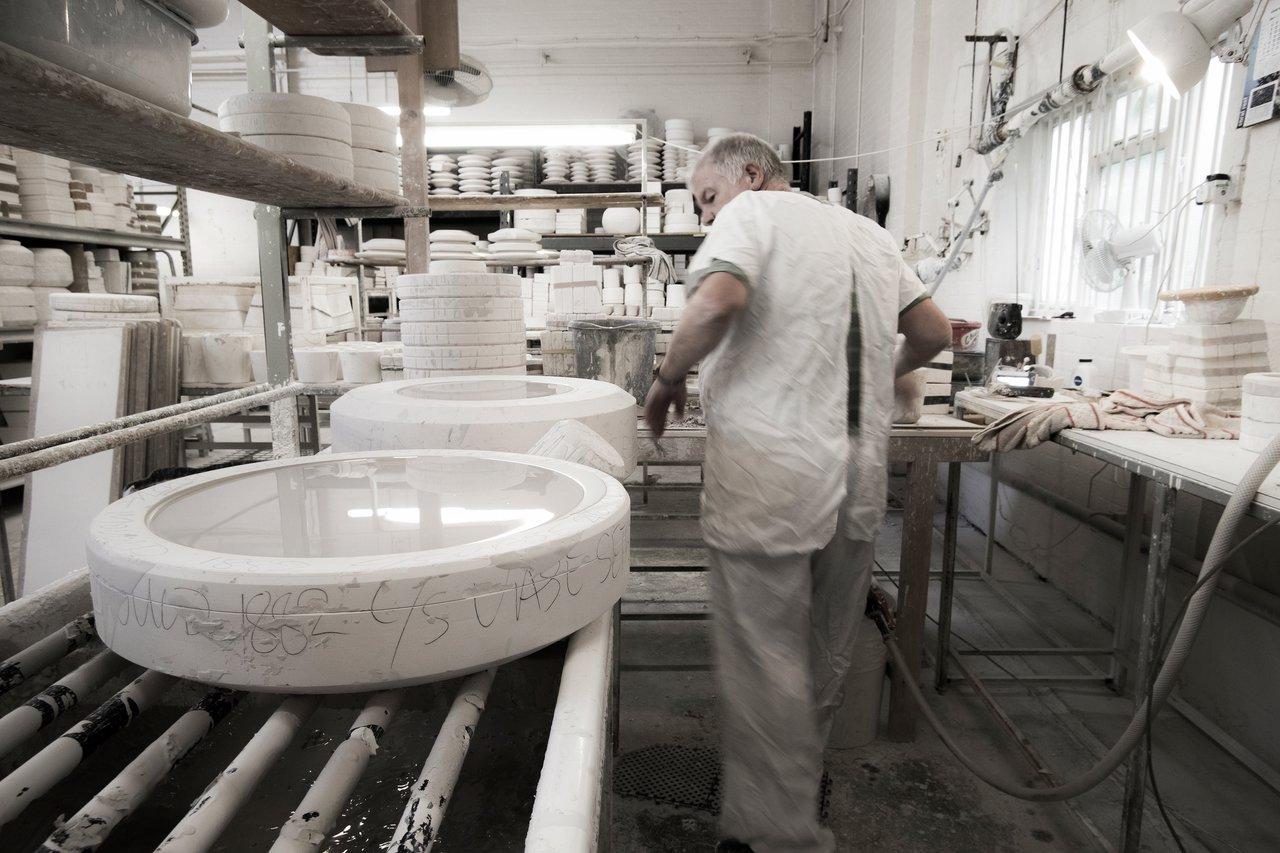 Process Cast Bowl Gallery 10