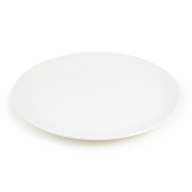 Dinner Plate | White Collection | 1882 Ltd.