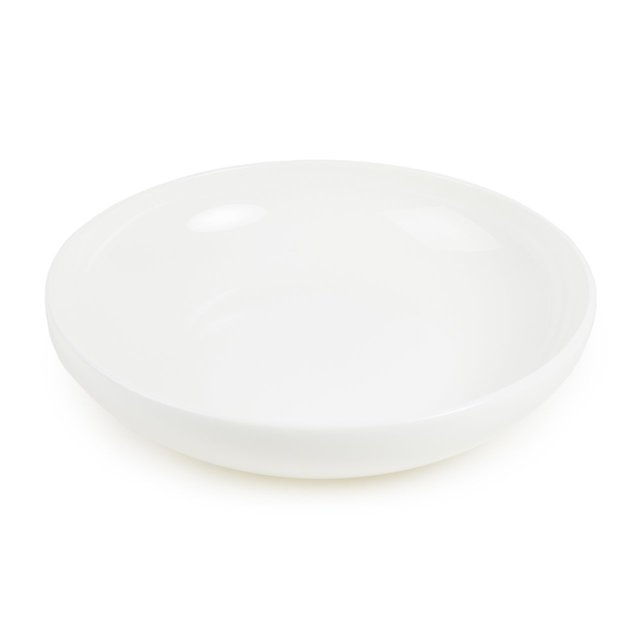 Pasta Bowl | White Collection | 1882 Ltd.