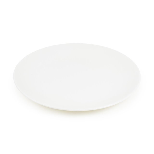 Salad Plate | White Collection | 1882 Ltd.