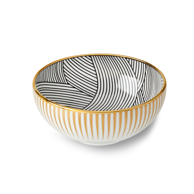 Bowl | Lustre Collection with Bethan Gray | 1882 Ltd.