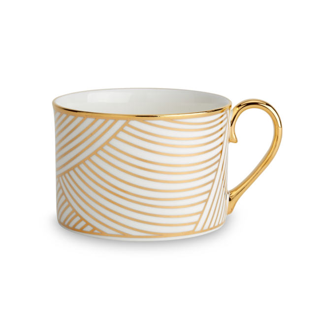 Coffee Cup Dhow | Lustre Collection with Bethan Gray | 1882 Ltd.