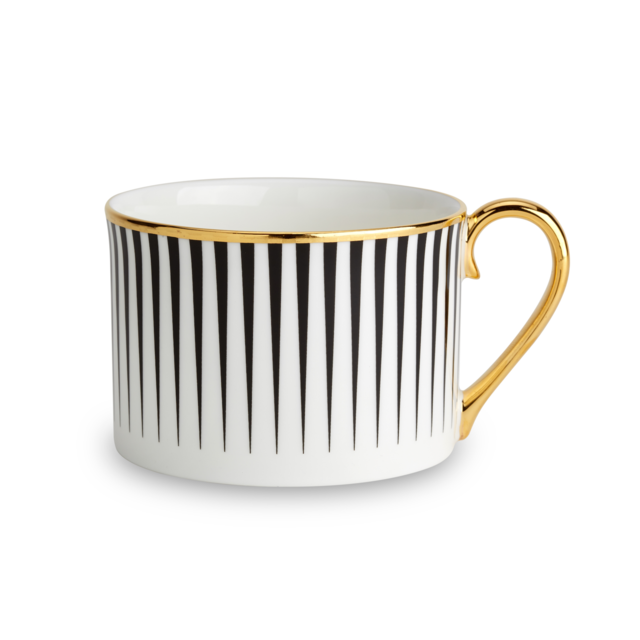 Coffee Cup Stripe | Lustre Collection with Bethan Gray | 1882 Ltd.