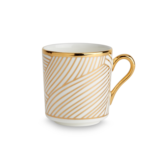 Espresso Cup Dhow | Lustre Collection with Bethan Gray | 1882 Ltd.