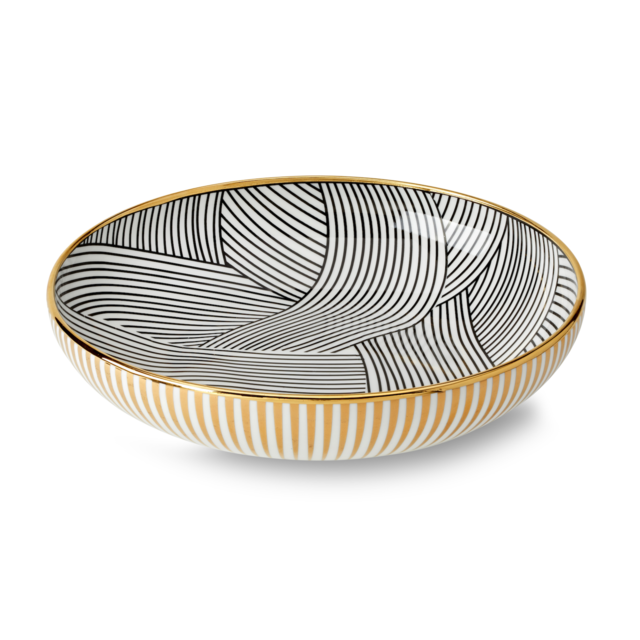 Pasta Bowl | Lustre Collection with Bethan Gray | 1882 Ltd.