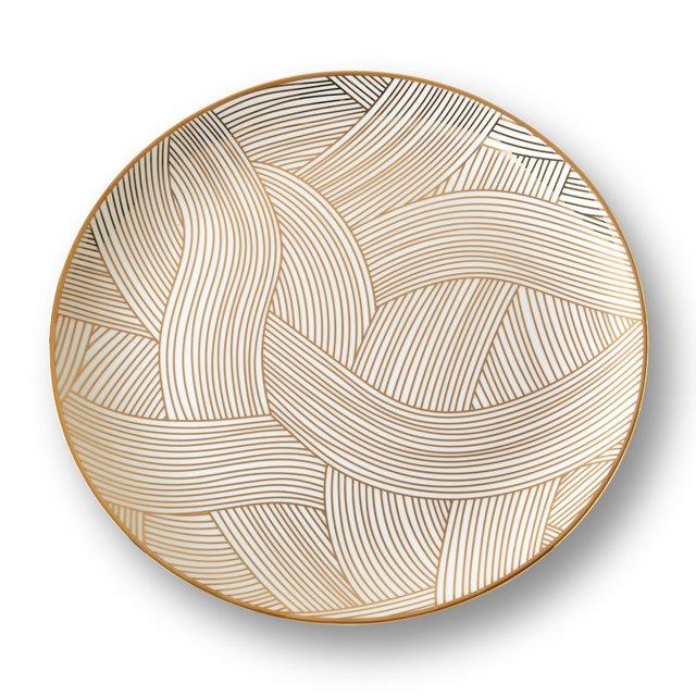 Platter | Lustre Collection with Bethan Gray | 1882 Ltd.