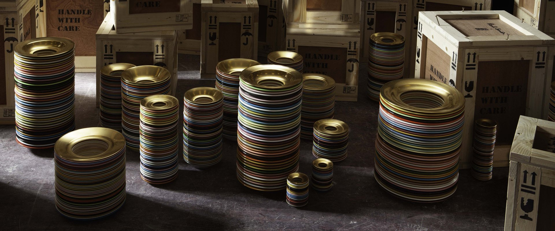 Stack Collection with Paul Smith | 1882 Ltd.