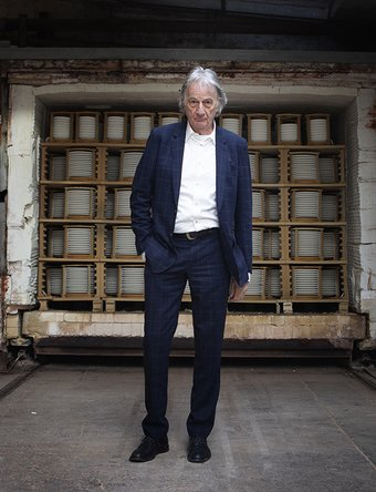Paul Smith Portrait | 1882 Ltd. ©AFWood