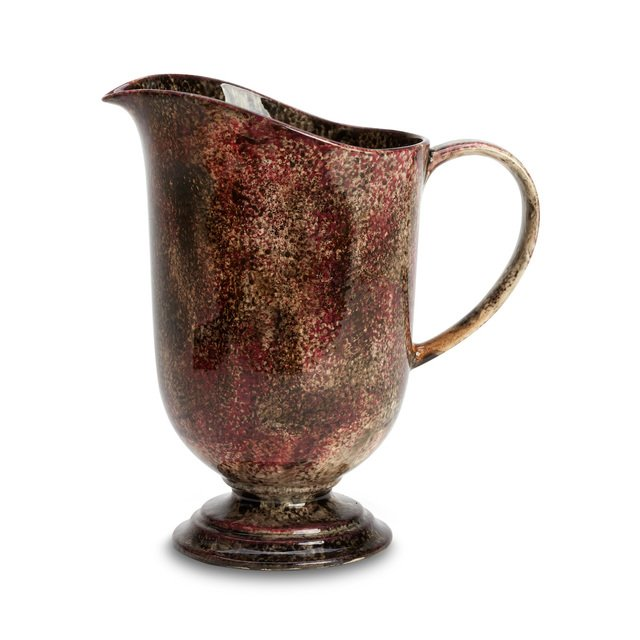 Jug 1 | Painted Ware Collection with Martyn Thompson | 1882 Ltd.