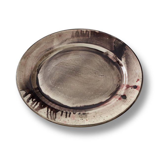 Platter 2 | Painted Ware with Martyn Thompson | 1882 Ltd.