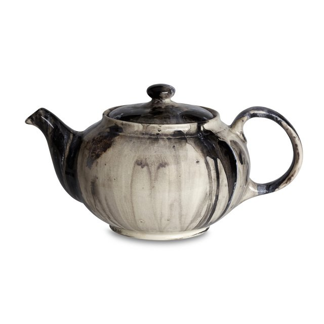 Teapot 2_Painted Ware_1882 Ltd.