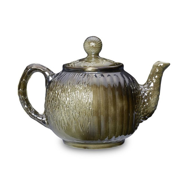 Teapot | Exquisite Collection with Martino Gamper & friends | 1882 Ltd.